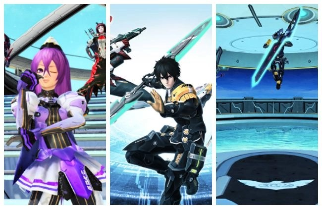 Why Phantasy Star Online 2 – 2020