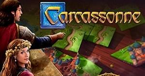 Free Carcassonne