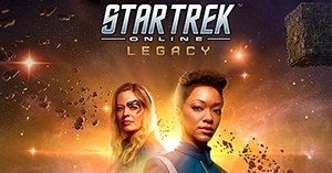 Star Trek Online Federation Elite Starter Pack Keys