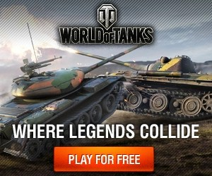 world of tank - free play