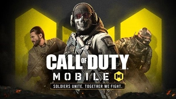 Call Of Duty Mobile (COD)
