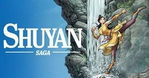 Free Shuyan Saga