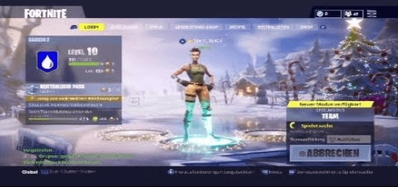 Completing daily quests in Fortnite: Save the World