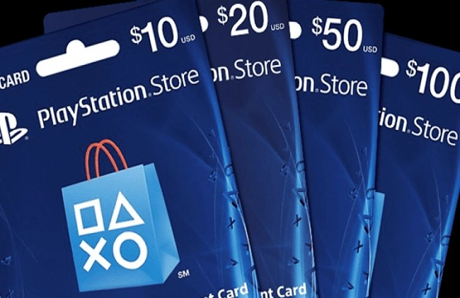 BUY PSN CARDS & PLAYSTATION PLUS GIFT CARDS ONLINE even if you are not in the USA