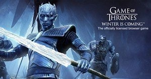 Game of Thrones Winter is Coming Gift Pack Keys