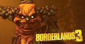 Borderlands 3 Halloween Heads Code