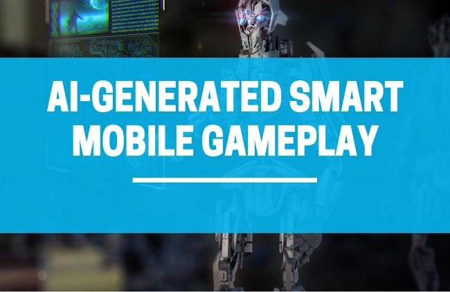 ai mobile games
