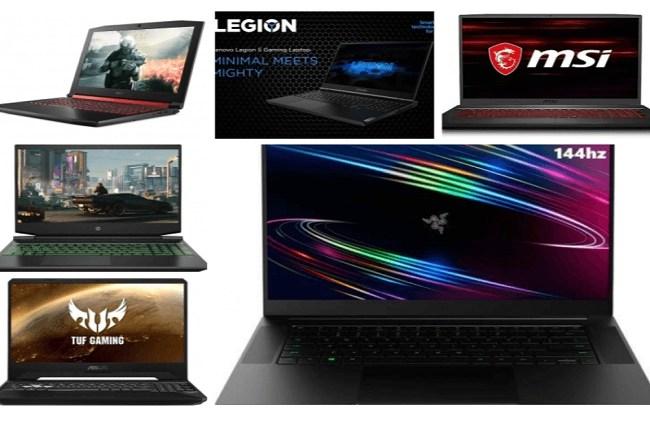 best laptop for fortnite