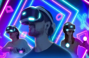PlayStation VR 2 with OLED Support to Be Released in Late 2022