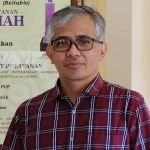 Ahmad Aris – GM Research and Development PT Semen Indonesia