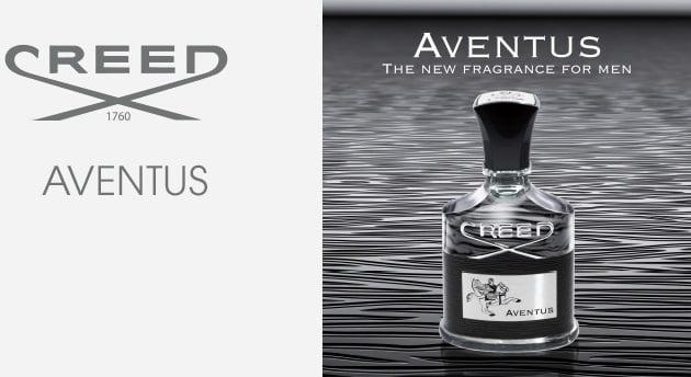 عطر كريد افينتوس كريد الاسود الرجالي Creed Aventus