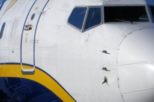 Aircraft Wiring 737  fbi hacker chris roberts claimed to