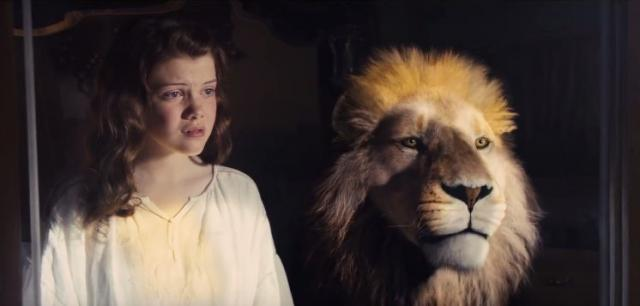 Foto: OfficialNarnia's channel / Youtube screenshot