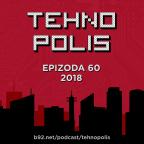 Tehnopolis 60: 2018