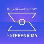 Sa terena 134: MVP