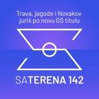 Sa terena 142: Trava, jagode i Novakov juriš po novu GS titulu