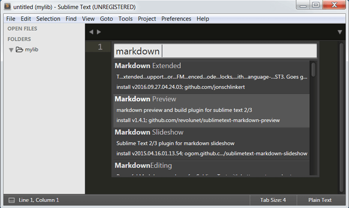 markdownpreview3