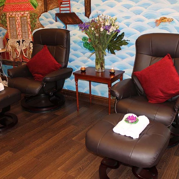 thai foot massage chairs hull