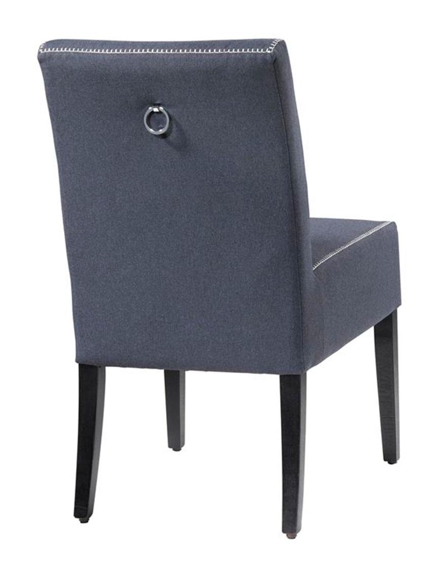 Baggio Eetkamerstoel - NIX Design - Baan Wonen