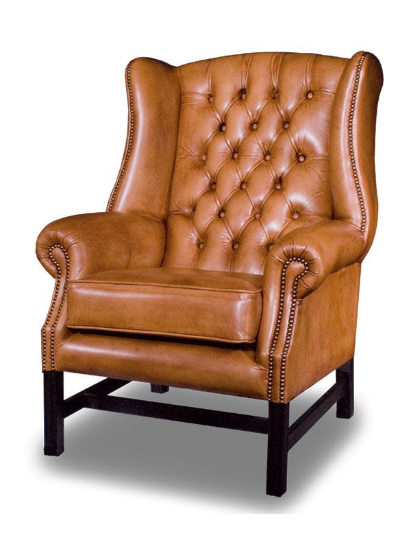 Oxford fauteuil - Bendic - Baan Wonen
