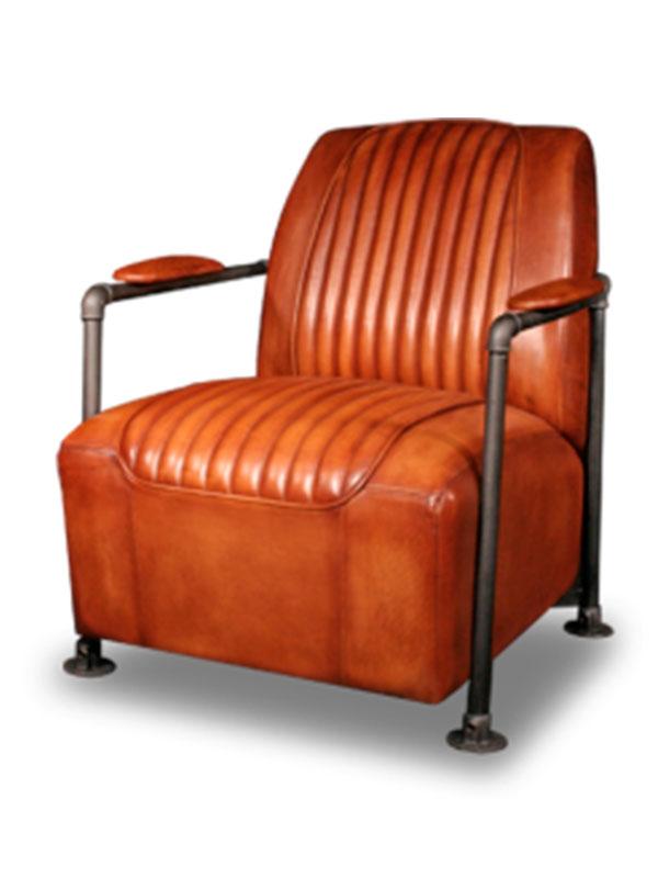 Steventon fauteuil - Bendic - Baan Wonen