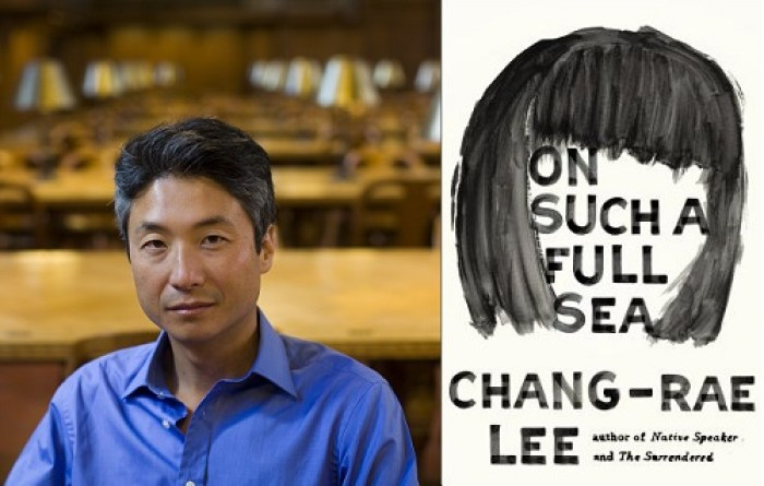 chang-rae lee w cover
