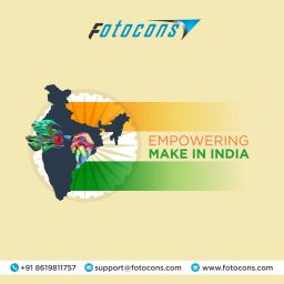 Make In India-Success Story