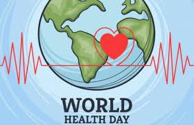 World health day-Among Covid Era