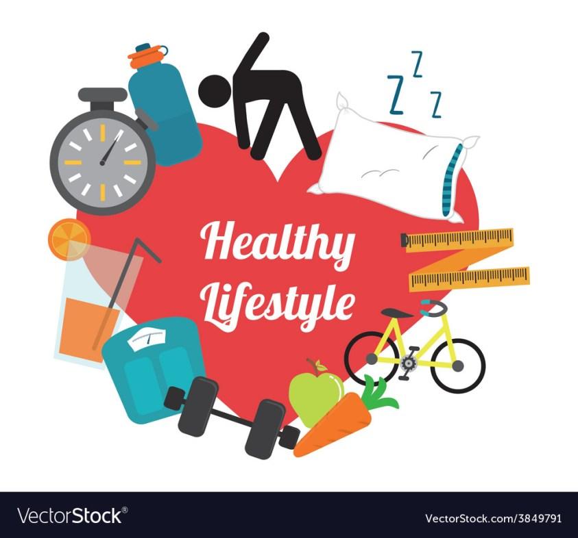 Corona crisis- healthy lifestyle changes to improve immunity