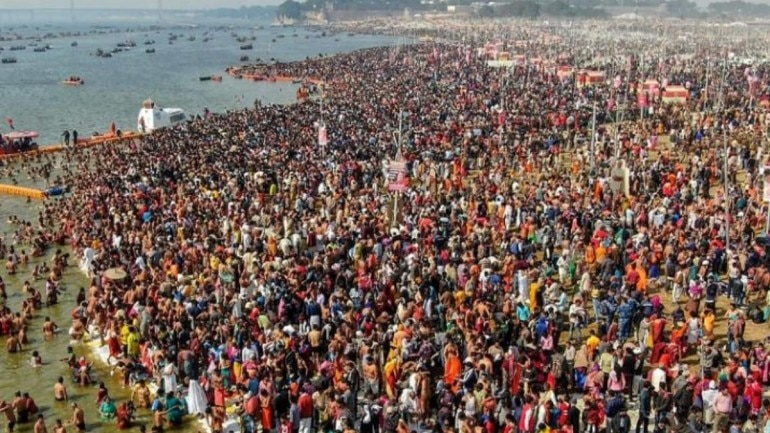 Population bill-necessity of time