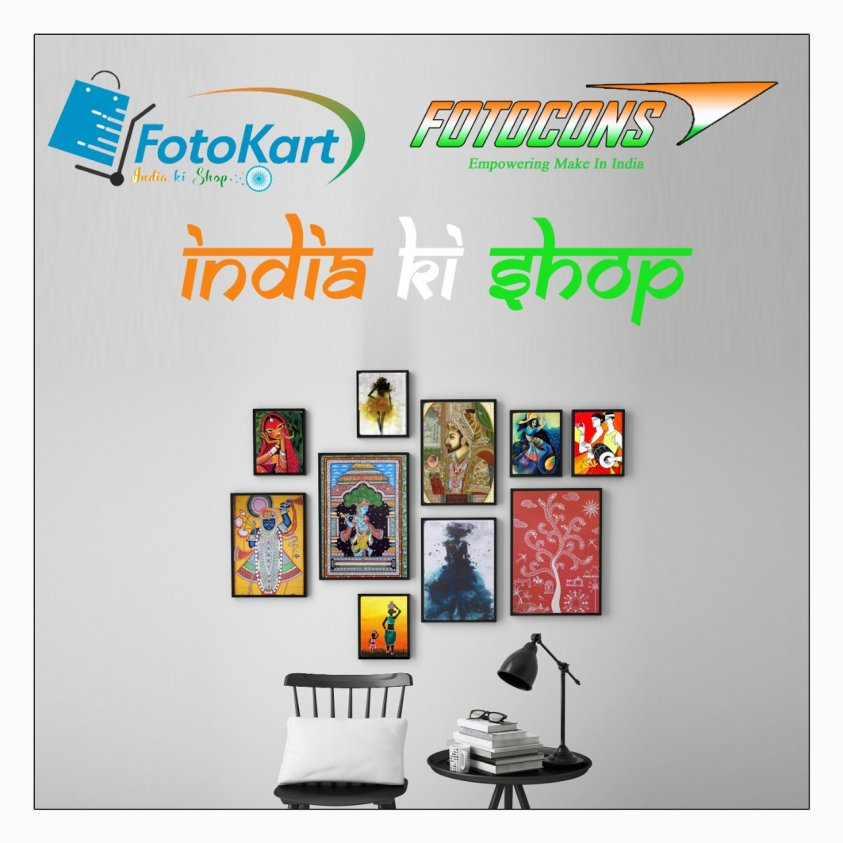 Online shopping home delivery