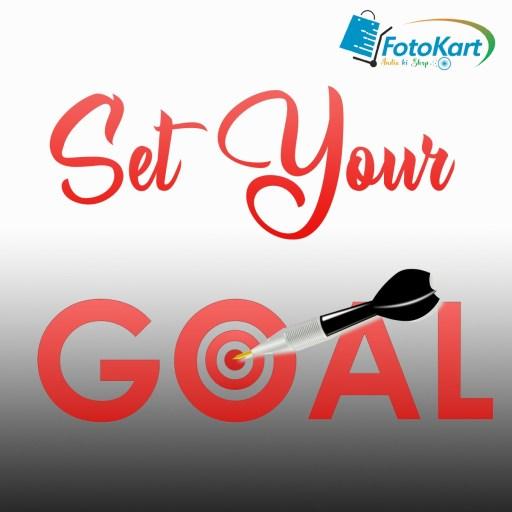 set you goal