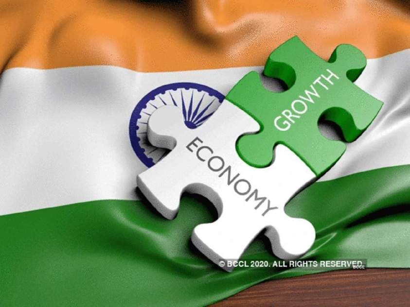 Indian Economy growth rate ha fallen