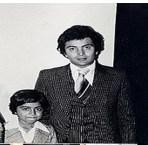 Rishi Kapoor Old family archive