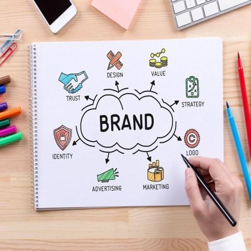Establish your own brand