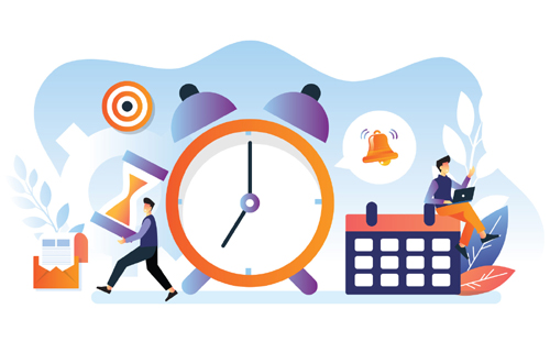 Time management skill facts