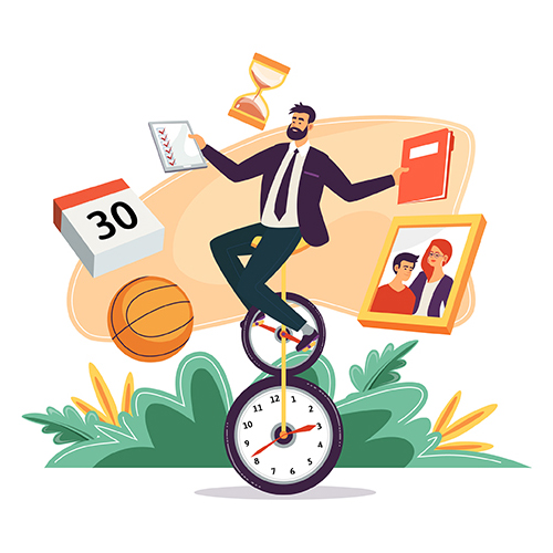Time Management- A Key to Personal and Professional Growth