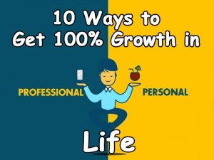 10 ways to lead a better life