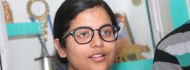 Apurva Pandey 2017 UPSC Topper