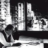 """Aquel instante """"Entre la Mariposa y el Elefante"""": la poesía. Rogelio Salmona (1929 – 2007)"""