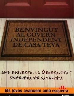 Tu voz es tu voto. Publicidad política en España 1976-2010