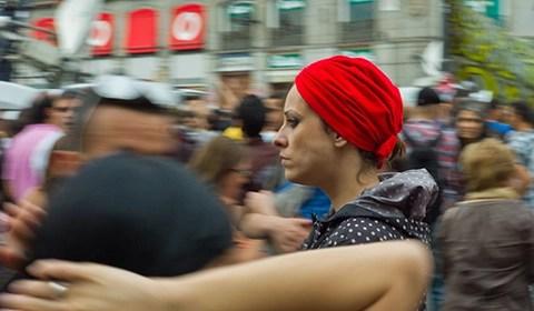 Redvolution - Manuel Bausc