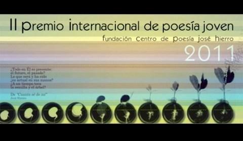Premio José Hierro