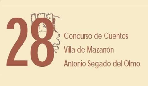 Concurso de cuentos Villa de Mazarrón