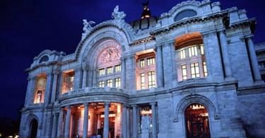 Instituto Nacional de Bellas Artes de Mexico