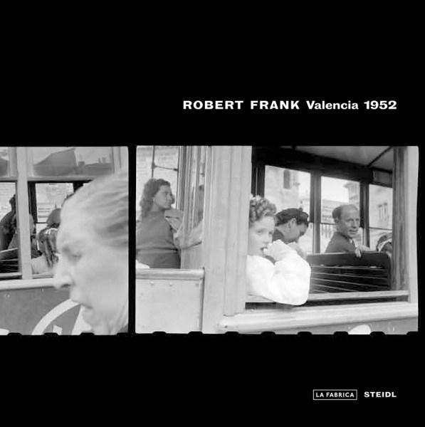 Robert Frank - Valencia, 1952