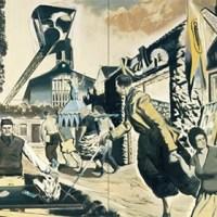 Una Curiosa Realidad Alternativa - El arte de Neo Rauch: un repaso esencial
