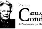 Premio Carmen Conde de Poesía de Mujeres