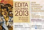 Edita Colombia 2013