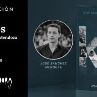 Presentación de Kuentos, de José Sánchez Mendoza